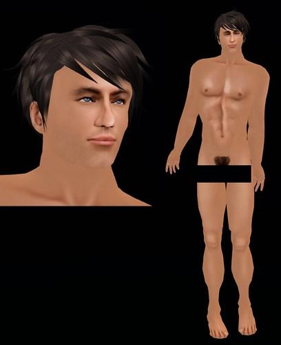 ASKA Hideki Shape and skin full