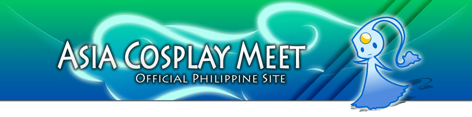 Asia Cosplay Meet Philippines 2011