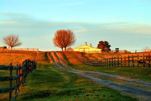 A Shenandoah Valley Farm