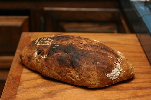 Rustic Sourdough