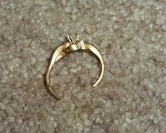 My Wedding Ring....Sigh.....