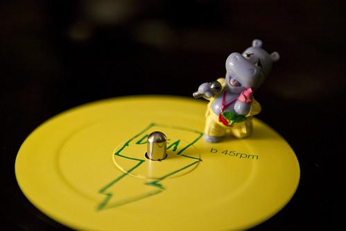 Toys on technology: #2