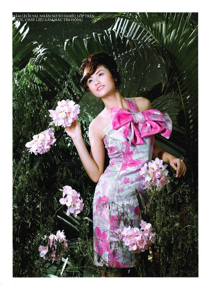nguoi dep va hoa 10