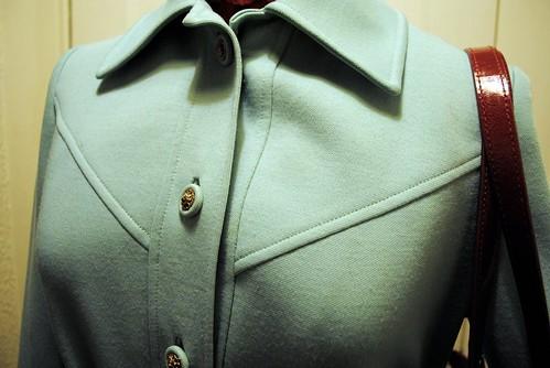 Vintage Doncaster Coat