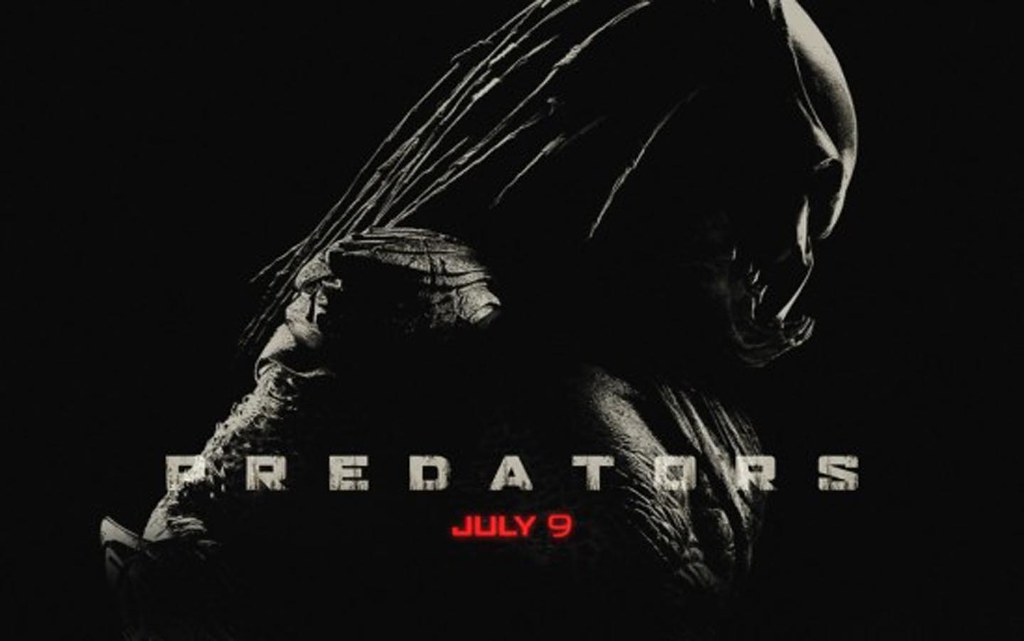 Predators wallpaper