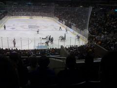 Gametime. @LAKingsHockey