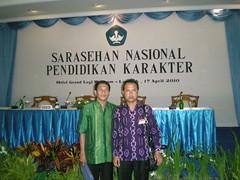 Susilo dan P Ihwan