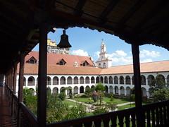 Convento San Francisco