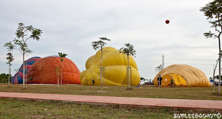 2010.05.28 International Hot Air Balloon Festival @ Alor Setar-11
