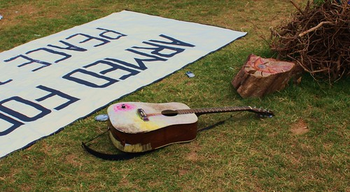 Guitars for Peace
