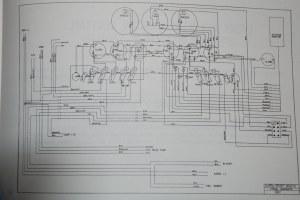 Supra SunSport Wiring Diagram