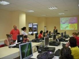 Con Firma TIC. Asociación Taringa. Mérida NUeva Ciudad