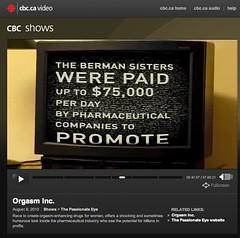 Orgasm Inc - pix 05 - Berman Sisters
