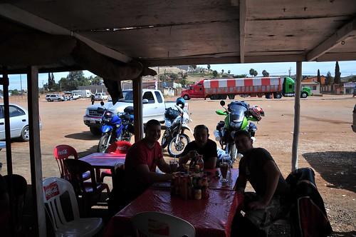 KLR 650 Bike Trip Mexico 16