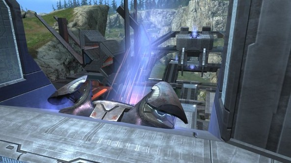 Halo: Reach Forge World Maps for 10/28/10 - onPause