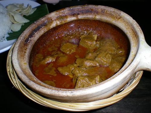 Islamic Nyonya Cafe 5