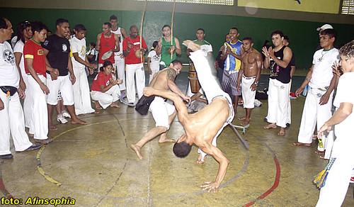 Capoeira 2º Open 02 por você.