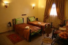 Hotel Amlal - Hotel in Ouarzazate