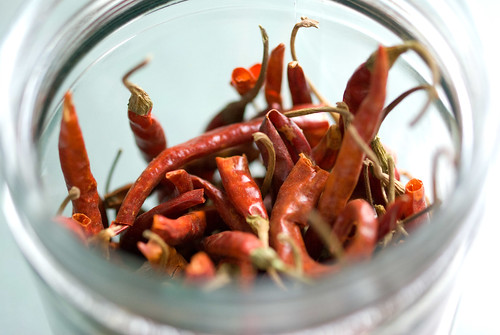 hot chiles