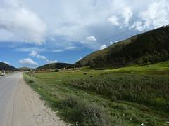 Cochabamba - Los Andes
