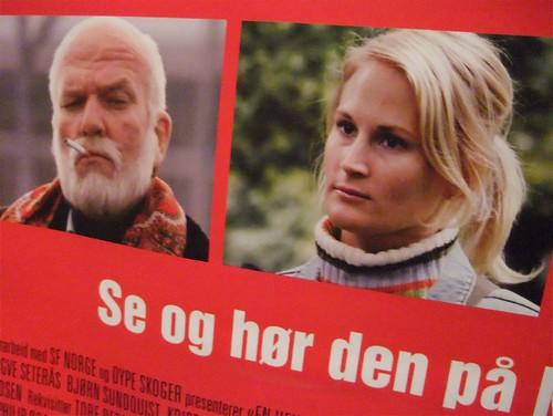 Ingar Helge Gimle & Kristin Eidså