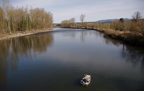 Tolt-MacDonald Tolt river