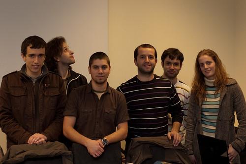 Corpos Sociais - 2010/2011