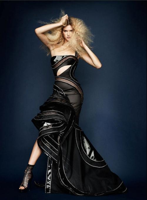 Versace Atelier Spring 1020