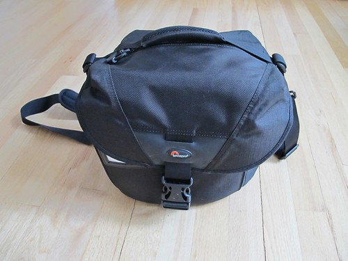 Lowepro Stealth Reporter 200