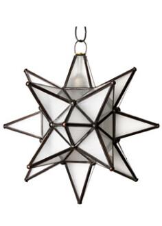 moravian star pendant circa lighting