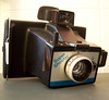 Polaroid Super Shooter by artistofmimicry