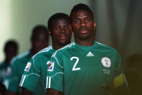 Eagles Nigeria