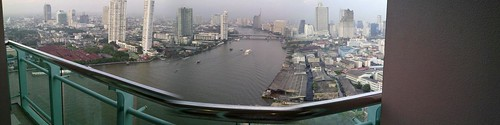 Bangkok Panorama Fail