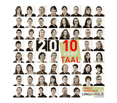 Linguapolis family wishes a multilingual year