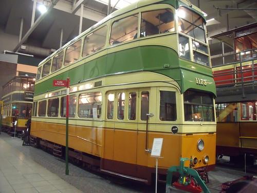 20090920 Glasgow 19 Museum of Transport 14