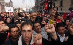 MEXICO PROTESTA SME