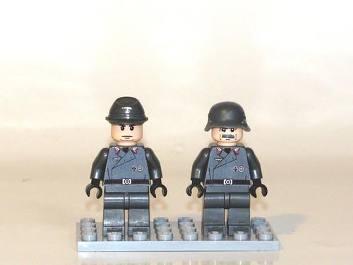 """Tropas del """"Heeres-Sturmartillerie"""""""