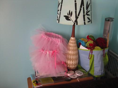 tutus for little princesses
