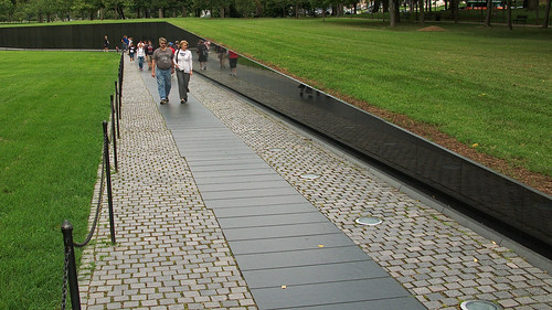 7280 Vietnam Memorial, Washington, DC