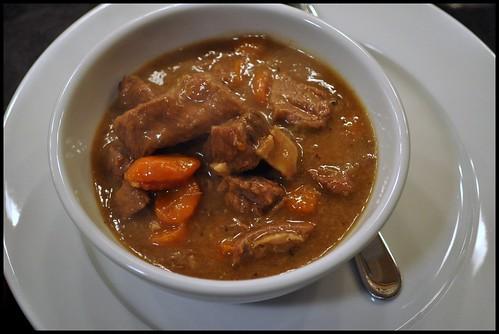 Nigella's Stew