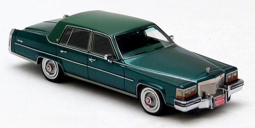 NEO Cadillac