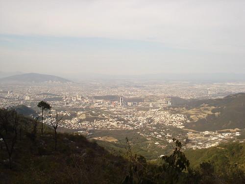 Parque Chipinqui - Monterrey