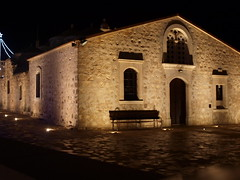 insights to heritage in pafos