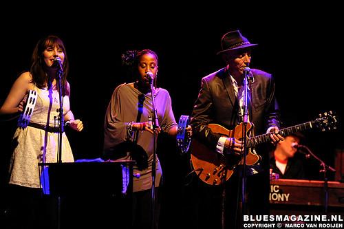 Jools Holland and His Rhythm & Blues Orchestra