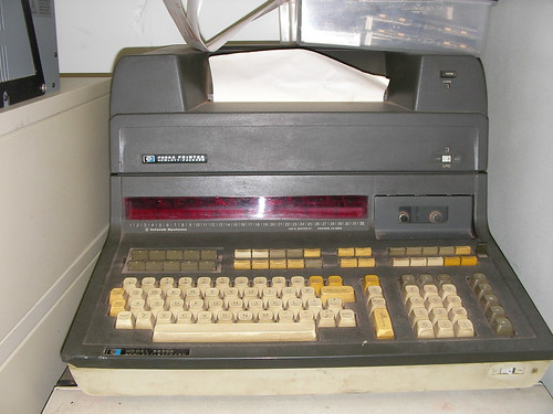 HP 5550
