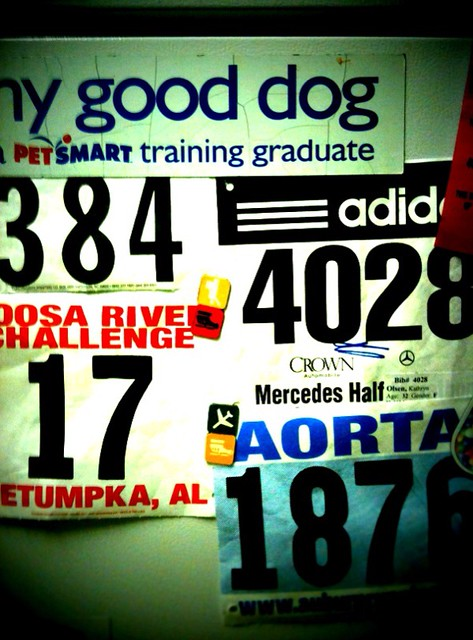 [110/365] Race Numbers