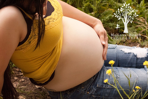 San Jose Maternity Photography