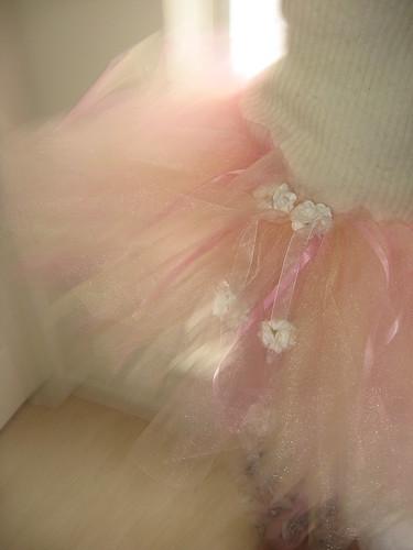 pixie skirt twirl
