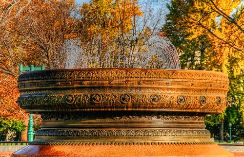 The Capital Fountain