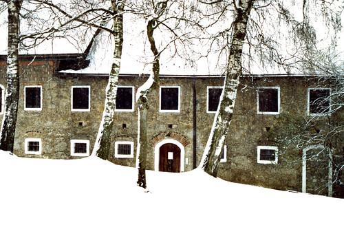 Thomas Bernhard Haus
